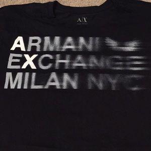 Men's Armani Exchange